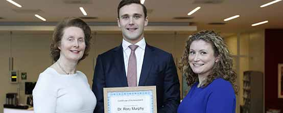 Winner of ICO Novartis Eye Research Bursary 2017