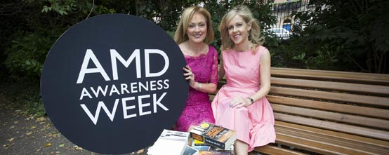 AMD Awareness Week