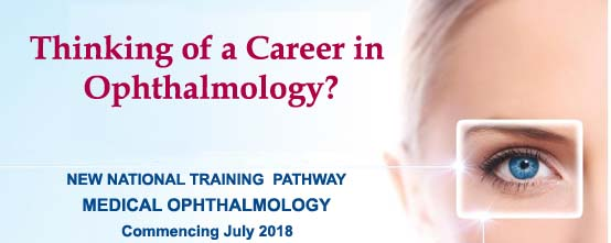 Thinking of a Career in Ophthalmology?