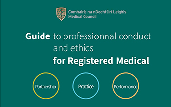 Medical Council Guidance Update