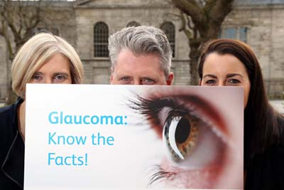 Glaucoma know the fact