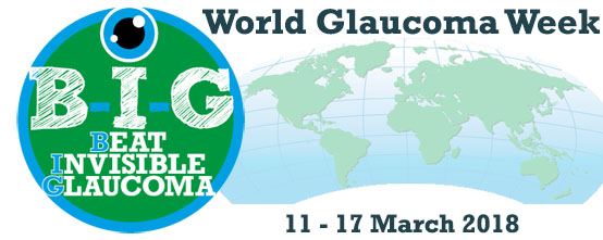 Beat Invisible Glaucoma