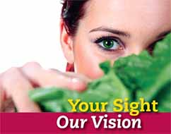 Your Sight Our Vision